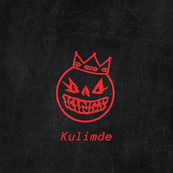 Kulimde (feat. Qrush)