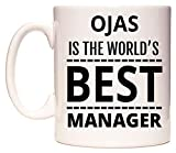 OJAS Is The World's BEST Manager