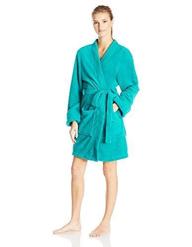 Hanes Women's Plush Robes