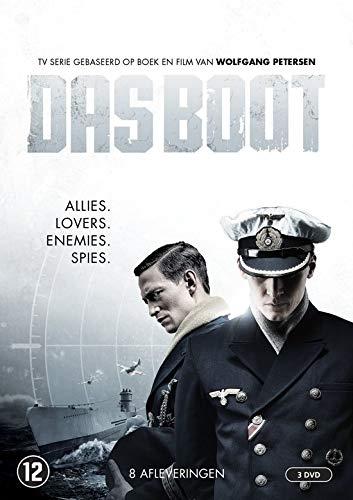 Das Boot - Staffel 1 - TV Fernsehserie 2018