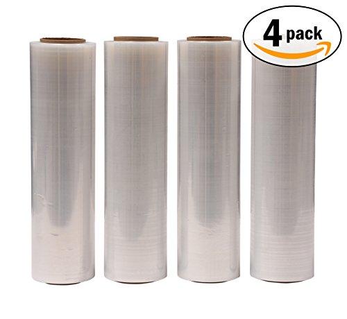 AMERIQUE Shrink Wrap 4 Pack (4000FTX18