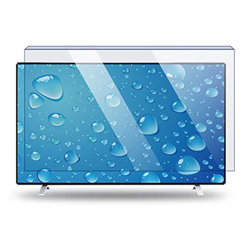 JANEFLY La Película Protectora De Pantalla Anti-Azul para Televisores Colgantes Es Adecuada para Televisores Portátiles De 32 Pulgadas