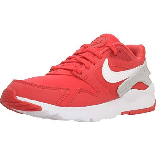 Nike LD Victory, Running Shoe Womens, Track Red/Blanco/Grey Fog, 37.5 EU