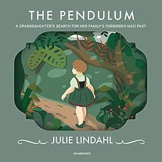 The Pendulum audiobook cover art