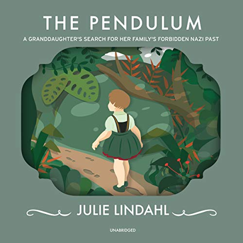 The Pendulum audiobook cover art