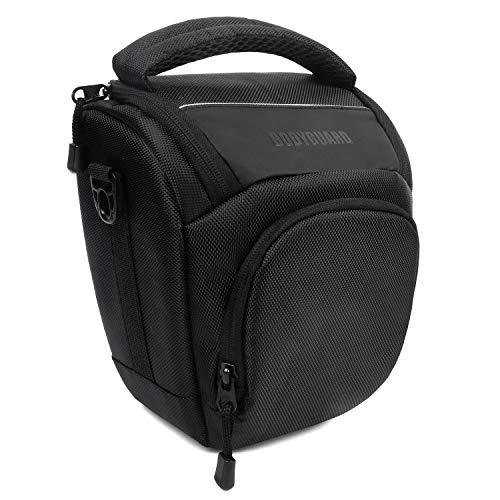 Bodyguard Colt L Colttasche Kameratasche mit Regenhülle für alle DSLR Kameras mit Objektiv bis 20cm