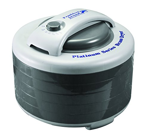 Frankford Arsenal Frankford Platinum Series Brass Dryer droger, voor dames en heren, meerkleurig, eenheidsmaat