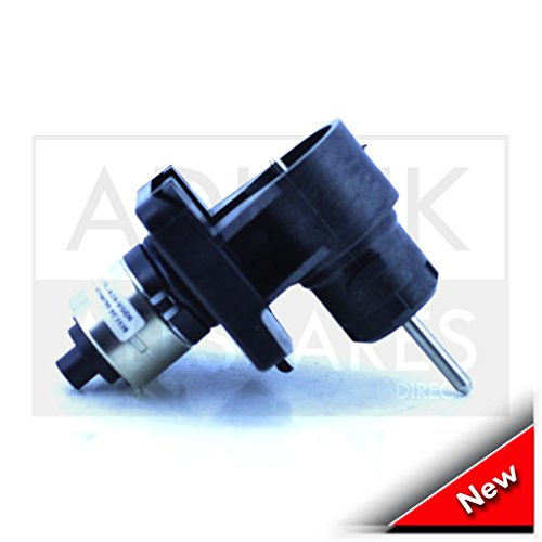 Viessmann 7828748 Stufenmotor (linear) für Vitodens 100-W B1HA/B1KA 26/35 Serien Boiler und CombiPLUS Kit