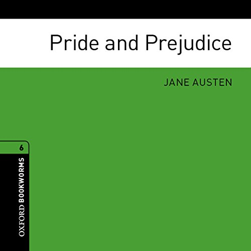Pride and Prejudice (Adaptation) audiobook cover art