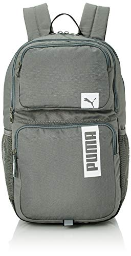 PUMA Deck Backpack II Rucksack, Ultra Gray, OSFA