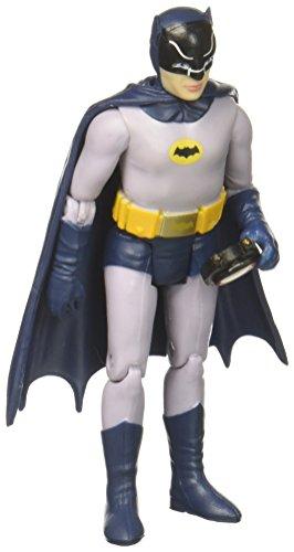 Funko-13907 DC Heroes Batman Figura de Vinilo, Multicolor (13907)