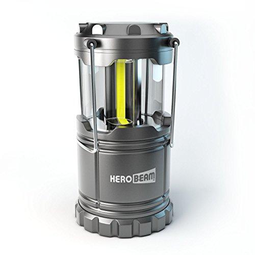 Farol de Camping LED HeroBeam® - Linterna de Camping ¡