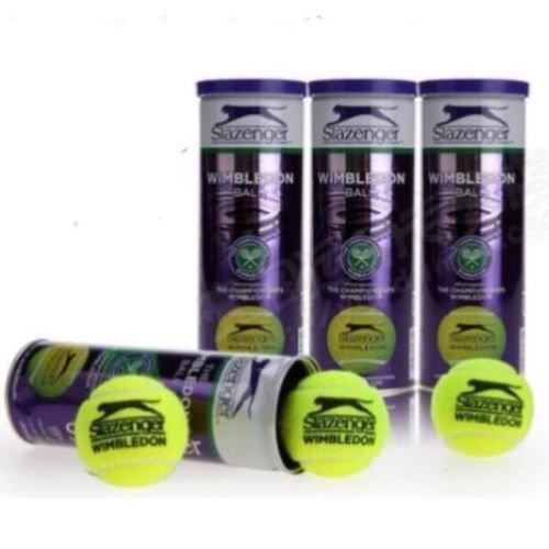 Slazenger Pelotas Tenis Wimbledon - 6 docena - 24