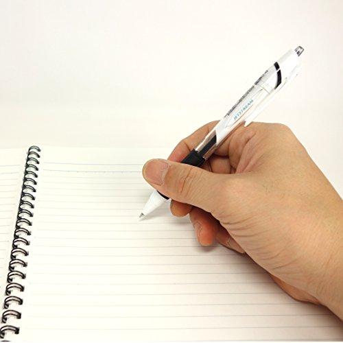 三菱鉛筆uniジェットストリームスタンダード油性ボールペン0.5mm黒[1本]SXN15005.24