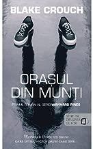 Orasul din munti (Romanian Edition)
