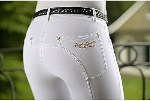 HKM Pantalon LG Basic basanes en Tissu Bleu 48