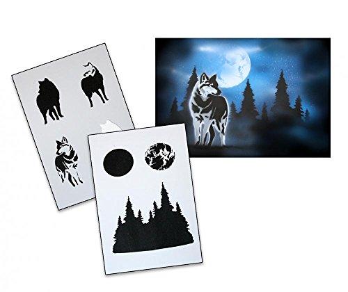Umr-Design -   As-094 Wolf