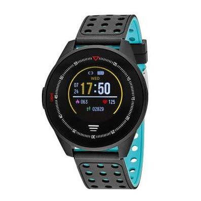 Nowley Reloj Smart Racing Blue
