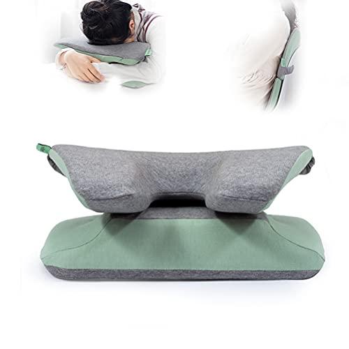 Almohada de espuma viscoelástica para dormir 1 pieza almohada de espuma viscoelástica para dormir y dormir para dormir