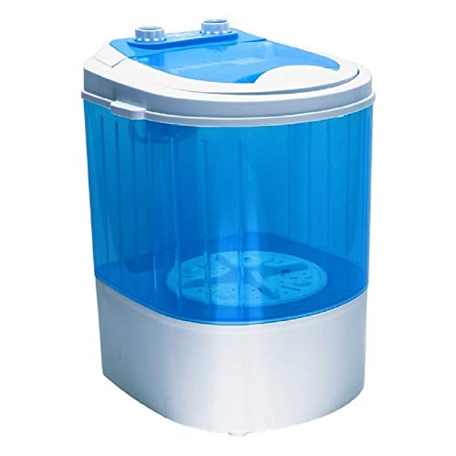Bubble Magic 130055 5 Gallon Washing Post Harvest Extraction Machine, Medium, Blue