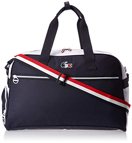 Lacoste Olympic Games Duffle Bag Olympic Worldwide