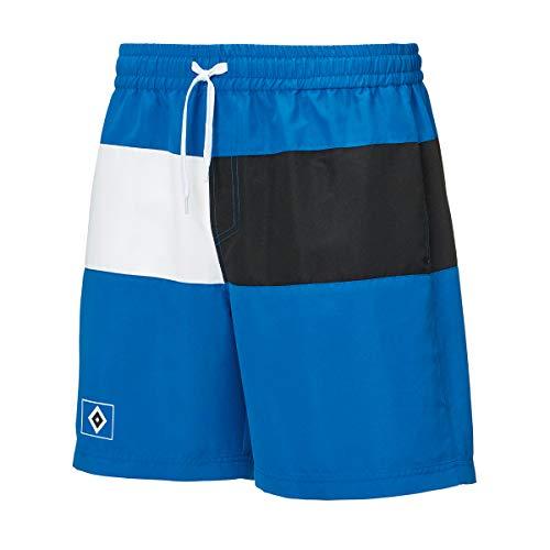Hamburger SV Badeshorts Hinnerk Gr. S HSV