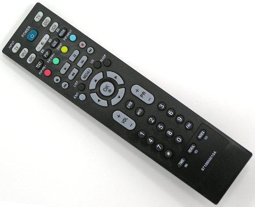 Ersatz Fernbedienung für LG 6710900010A LCD Fernseher TV Remote Control / Neu