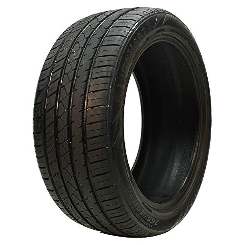 Lionhart LH-Five all_ Season Radial Tire-P275/35R20 102W