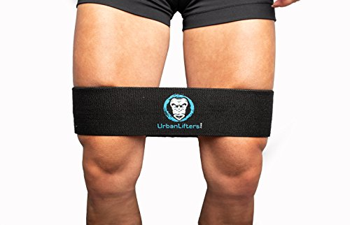 Urban Lifters Mobility Hip Band & Booty Blaster (Medium)