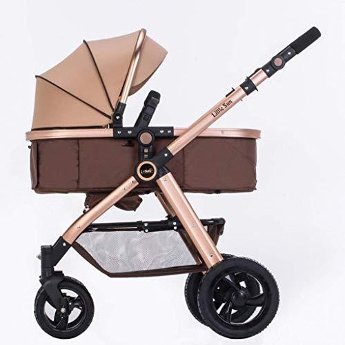 Carriage Kinderwagen, Kinderwagen, Klapp/Schock / Kleine Kinderwagen im Sommer,AA