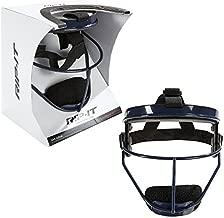 RIP-IT Defense Softball Fielder's Mask - Youth, Navy
