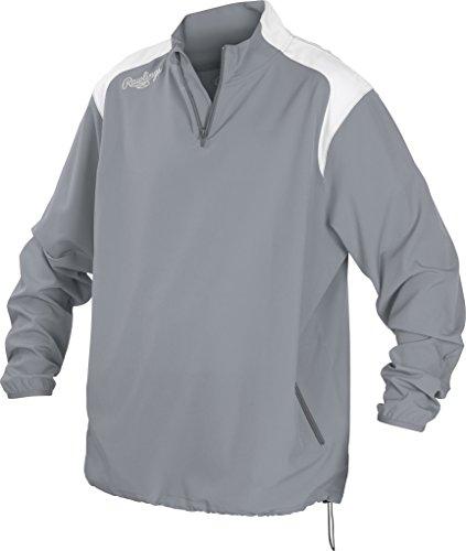 Blue Gray Jacket