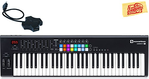 Novation LaunchKey USB Keyboard