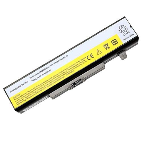 Backupower Replacement 0A36311 L116Y01 L11S6F01 L11S6Y01 Laptop Battery Replacement for Lenovo E531 E530 E535 E540 E545 E431 E430 B590 Z580 Y580 G580 G480 Y480 L11M6Y01 L11S6Y01 Laptop Notebook PC