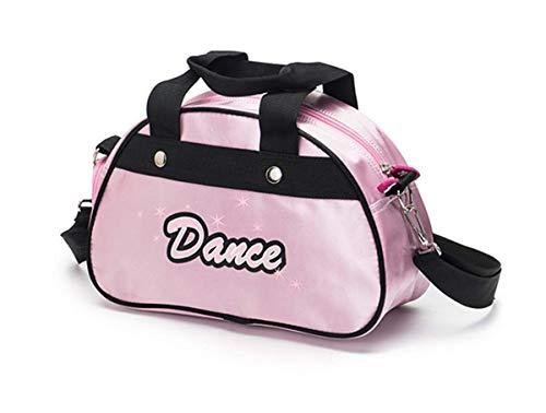 Bolsa de deporte para ballet con compartimento para zapatos