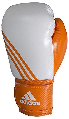 adidas Box-Fit Boxing Gloves (12OZ