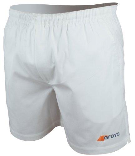 GRAYS Herren G550 Shorts, weiß, 2X-Large