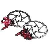 SOWLFE Mountainbike Fahrrad Hydraulische Scheibenbremse