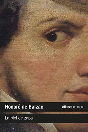La piel de zapa (Libro bolsillo, Band 5262)