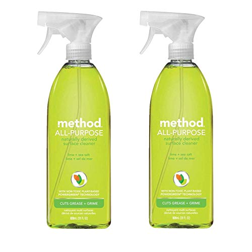 Method All Purpose Natural (2, Lime + Sea)