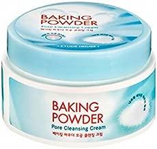 Etude House Baking Powder Pore Cleansing Cream 180ml
