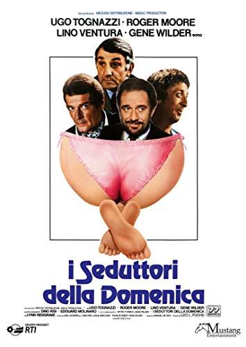 I seduttori della Domenica ( DVD)