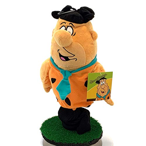 Creative Covers for Golf Fred Flintstone Couvre-tête de golf