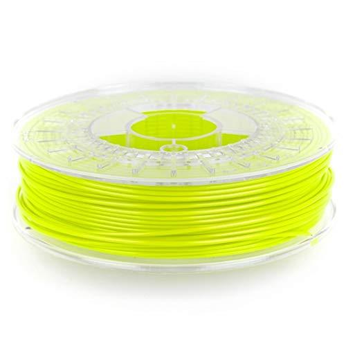 Colorfabb - Fluorescent Green PLA spool - 750grs 2.85mm