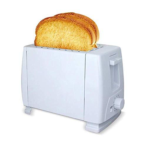 Life Accessories Tostadoras Tostadoras de pan de acero inoxidable Horno Tostador Inicio Máquina automática de sándwiches Máquina multifunción de desayuno Controlador de saliva 750W Diseño de parril