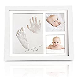The 10 Best Baby Footprint Kits