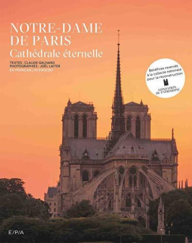 Gauvard, C: Notre-Dame de Paris: cathédrale méiévale / a medival cathedral (EPA.HISTOIRE)
