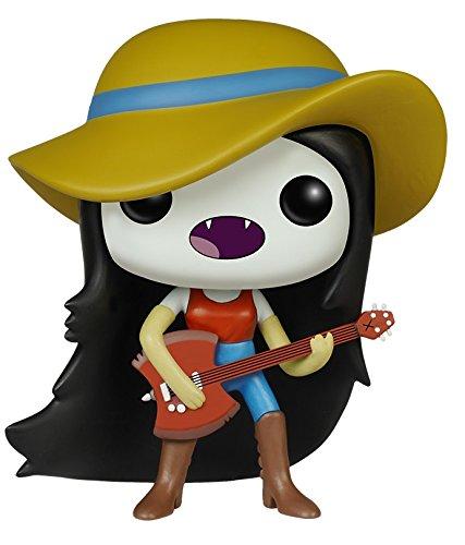 Funko - POP TV - Adventure Time - Marceline Guitar