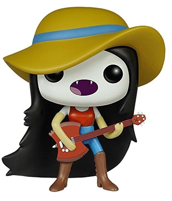 Funko Pop TV: Adventure Time-Marceline Guitar Action Figure