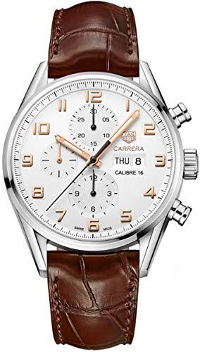 Reloj TAG Heuer Carrera CV2A1AC.FC6380 para hombre
